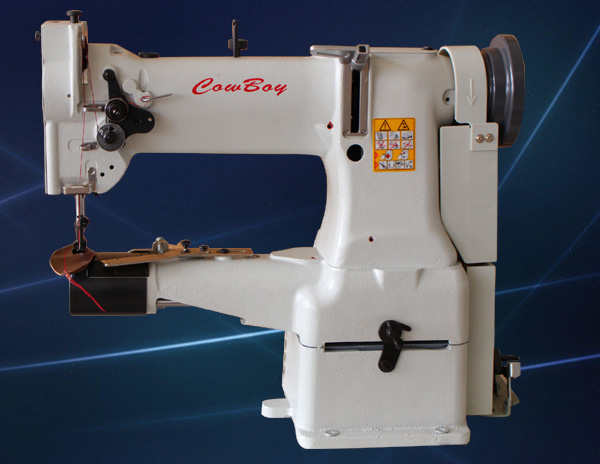 227R low cost leather sewing machine