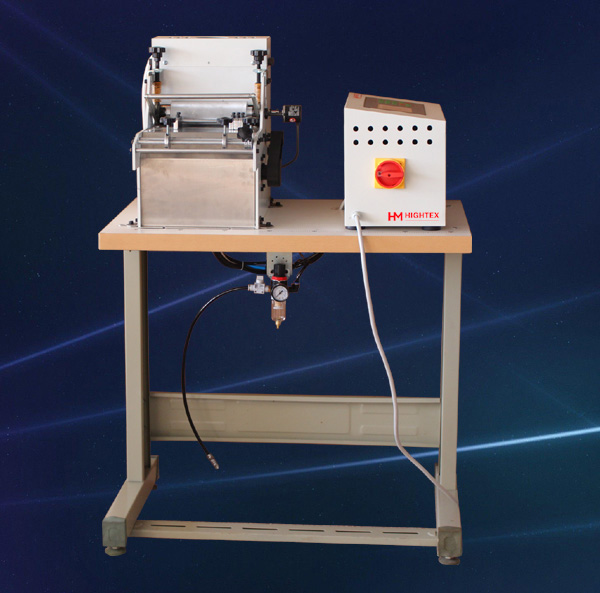 hot knife lashing straps cutting machine