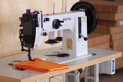 M quinas de coser para eslingas y cinchas for Eslingas y cinchas