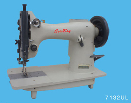 walking foot canvas sewing machine