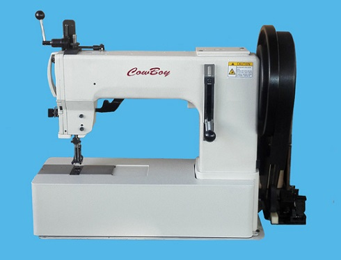 Heavy Duty Sewing Machines For Leather Slings Upholstery