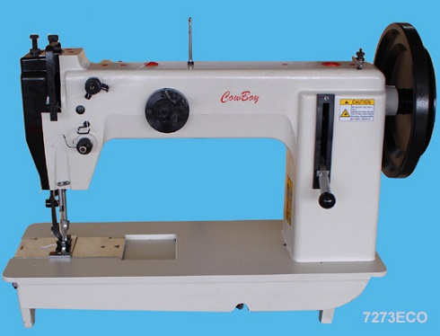 webbing slings sewing machine