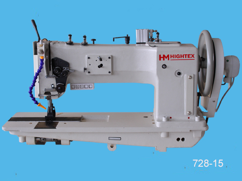 double needle upholstery sewing machine