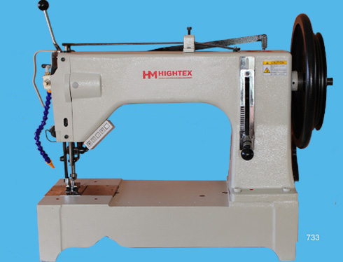 safety harness sewing machine