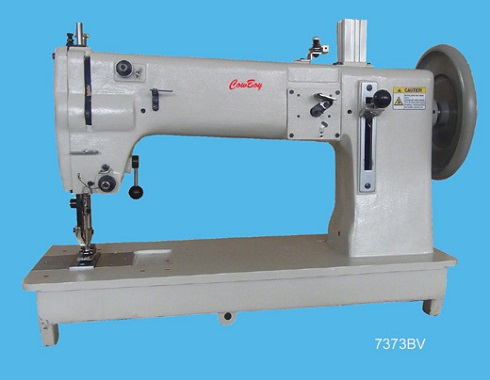 lifting slings sewing machine