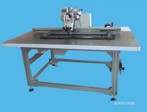 heavy pattern sewing machine for lifting slings