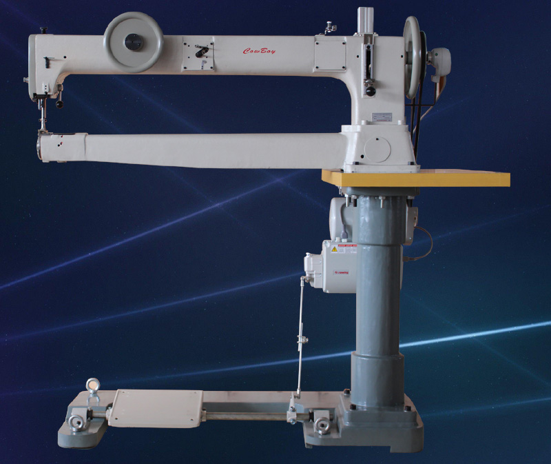 7164-37 Super long cylinder bed sewing machine