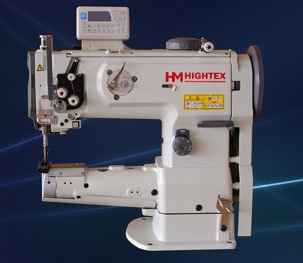 HM6900 leather bag sewing machine